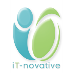 Logo bedrijf iT-novative